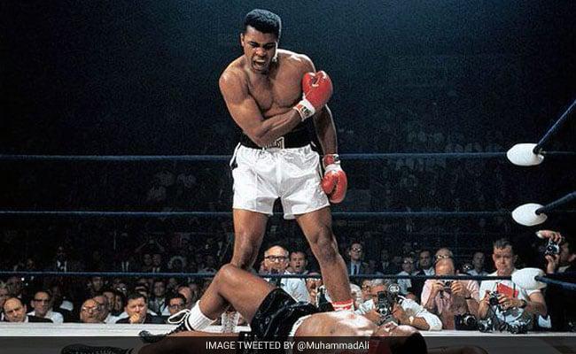 มูฮัมหมัด อาลี (Muhammad Ali) www.vice.com