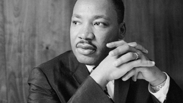 มาร์ติน ลูเทอร์ คิง (Martin Luther King Jr (MLK)) www.korpungun.com