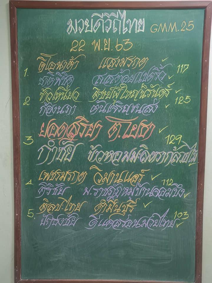 ศิลปะไทย ดำมีนบุรี vs ปักธงชัย ดีแคลร่อนมวยไทย