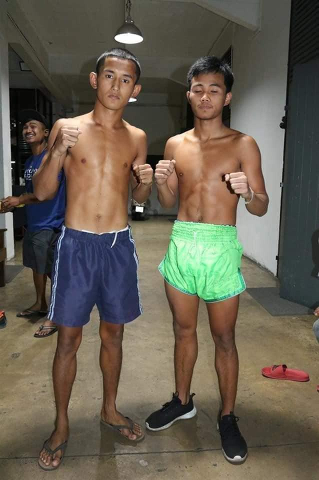 สิงห์วิเศษ ภูเก็ตสิงห์มวยไทย vs พรตะวัน ส.ภูมิภัทร
